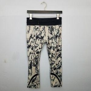 lululemon athletica Pants - Lululemon Run: Inspire Crop
